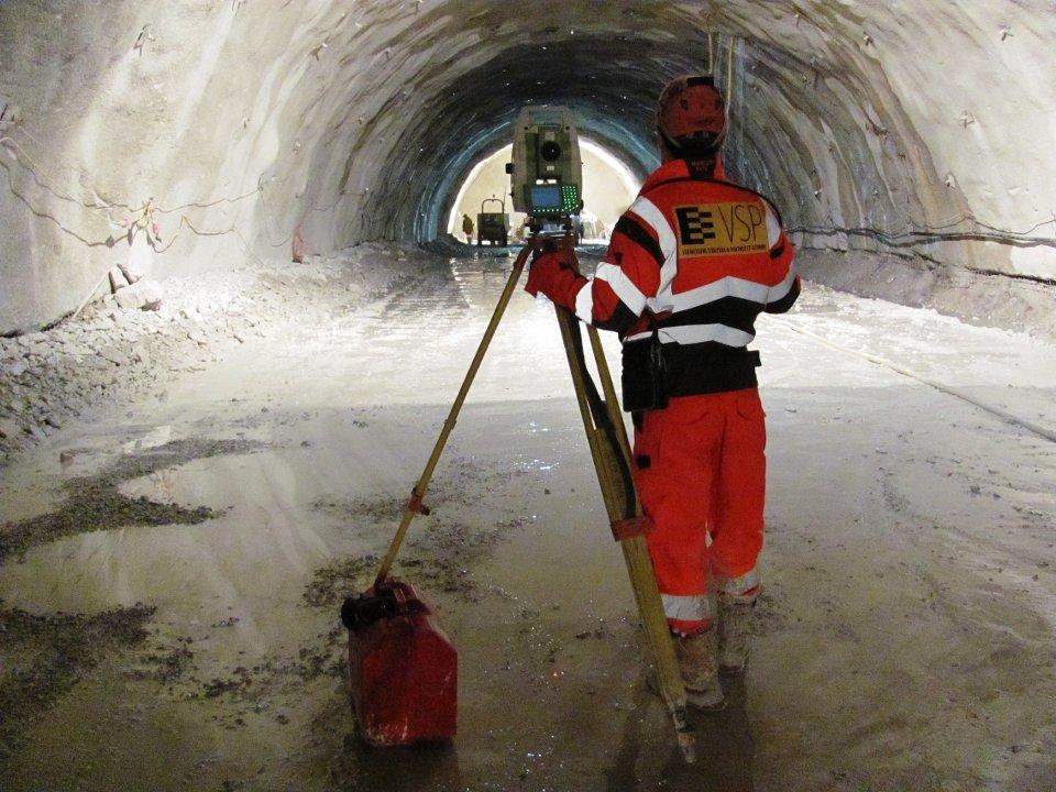 Tunnel Manzenreith